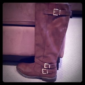 Just Fab AYN Boots